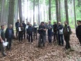 "Fotografie z ""2nd International Workshop on Forest Inventory Statistics"" - Kroměříž - květen 2016"